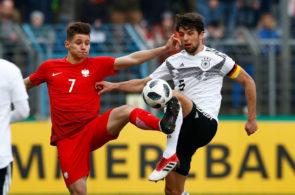 U20 Germany v U20 Poland - International Friendly