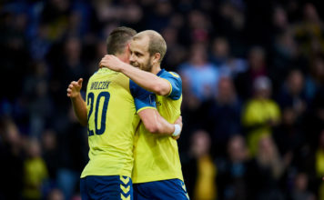 Brondby IF vs FC Nordsjalland - Danish Alka Superliga image