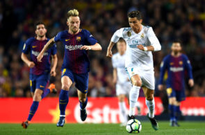 Barcelona v Real Madrid - La Liga