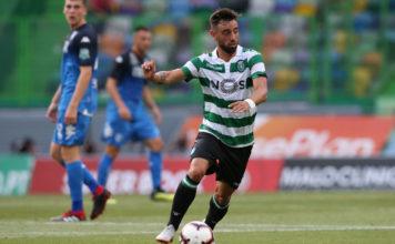 Sporting CP v Empoli FC - Pre-Season Friendly image