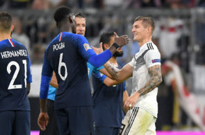 Germany v France - UEFA Nations League A