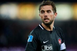 Jakob Poulsen, FC Midtjylland