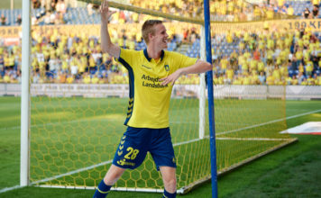 Brondby IF vs OB Odense - Danish 3F Superliga image