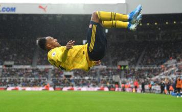 Newcastle United v Arsenal FC - Premier League image