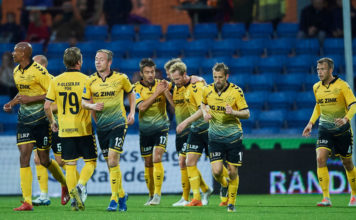 Randers FC vs AC Horsens - Danish 3F Superliga image
