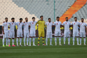 Iran v Cambodia - FIFA World Cup Qualifier