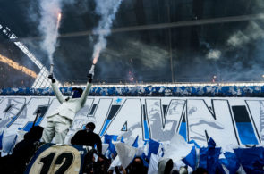 FC Copenhagen vs Brondby IF - Danish 3F Superliga