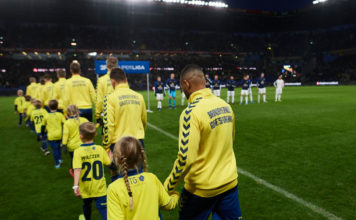 Brondby IF vs Hobro IK - Danish 3F Superliga image
