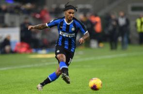 Valentino Lazaro, Inter Milan