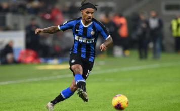 FC Internazionale v Genoa CFC - Serie A image