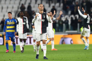 Juventus v Parma Calcio - Serie A
