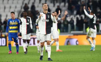 Juventus v Parma Calcio - Serie A image