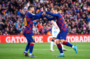 Barcelona, Lionel Messi