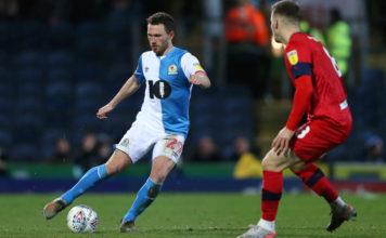Blackburn Rovers v Wigan Athletic - Sky Bet Championship image