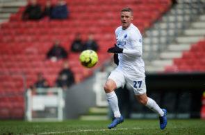 FC Copenhagen vs Halmstads BK - Test Match