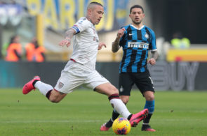Radja Nainggolan, Inter Milan