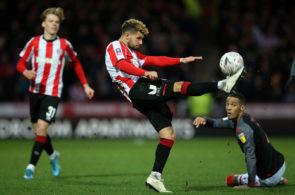 Brentford FC v Stoke City - FA Cup Third Round