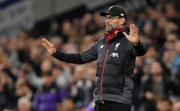 Tottenham Hotspur v Liverpool FC - Premier League image
