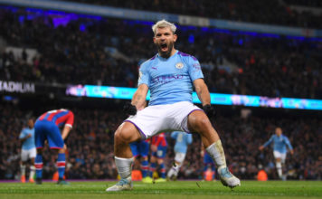 Manchester City v Crystal Palace - Premier League image