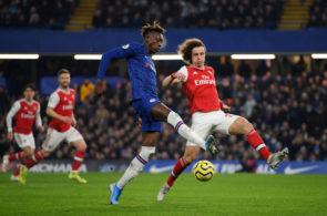 Chelsea og Arsenal