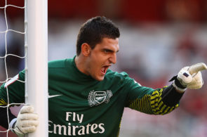 Arsenal v Boca Juniors - Emirates Cup