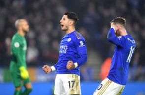 Leicester City v West Ham United - Premier League