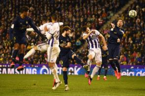 Real Valladolid CF v Real Madrid CF  - La Liga
