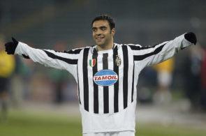 Fabrizio Miccoli, Juventus
