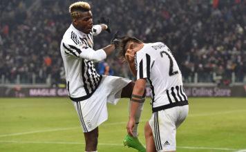 Juventus FC v AS Roma - Serie A image