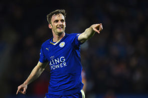 Andy King, Leicester