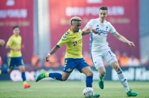 FC Copenhagen vs Brondby IF - Danish Cup Final DBU Pokalen