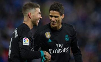 Leganes v Real Madrid - La Liga image