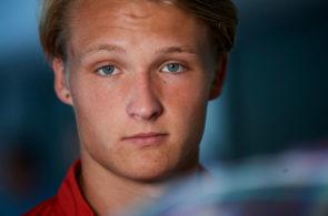 Kasper Dolberg, Nice
