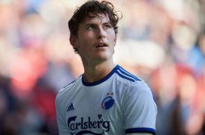 Jonas Wind, FC København