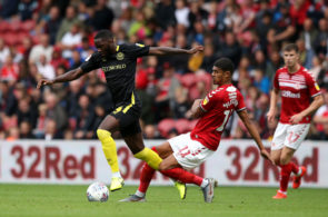 Middlesbrough v Brentford - Sky Bet Championship
