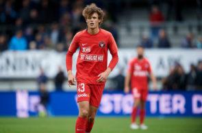 Nicolas Madsen, FC Midtjylland