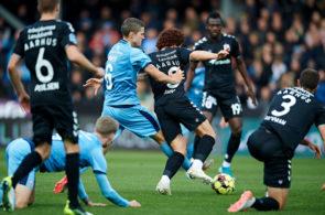 Randers FC vs AGF Arhus - Danish Superliga