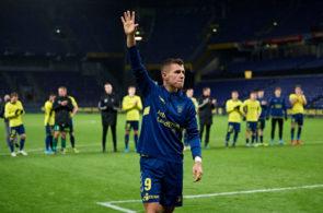 Brondby IF vs Esbjerg fB - Danish 3F Superliga