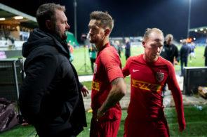Lyngby BK vs FC Nordsjalland  - Danish 3F Superliga