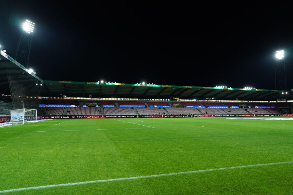 MCH Arena, FC Midtjylland