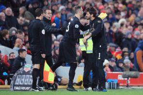 Liverpool FC v Brighton & Hove Albion - Premier League