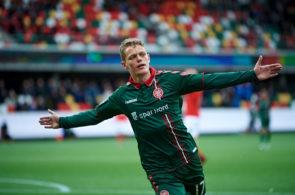 Silkeborg IF vs AaB Aalborg - Danish 3F Superliga