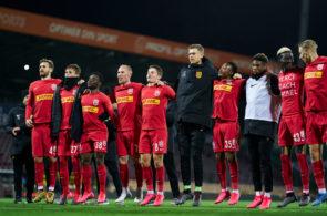 FC Nordsjalland vs AC Horsens- Danish 3F Superliga