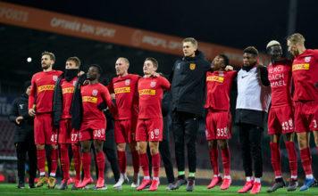 FC Nordsjalland vs AC Horsens- Danish 3F Superliga image
