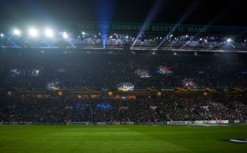 FC Copenhagen and Celtic FC - UEFA Europa League Round of 32 1st Leg image