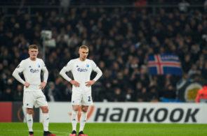 FC Copenhagen and Celtic FC - UEFA Europa League Round of 32 1st Leg