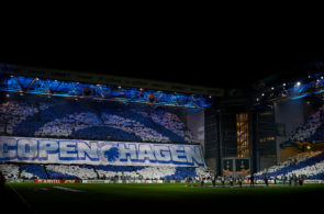 FC Copenhagen and Celtic FC - UEFA Europa League Round of 32 1st Leg