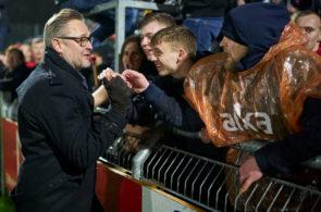 Hobro IK vs FC Midtjylland - Danish 3F Superliga
