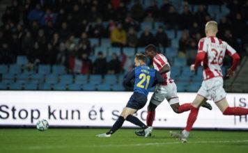 AaB Aalborg vs Brondby IF - Danish 3F Superliga image