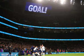 Tottenham, Manchester City